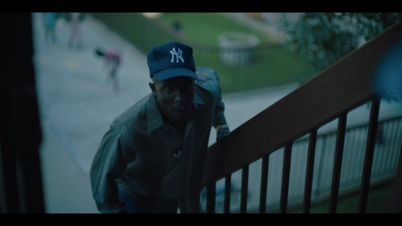 Yankees Hat Worn by Michael K. Williams in When They See Us - Season 1, Episode 3 (2019) - TV Show Product Placement
