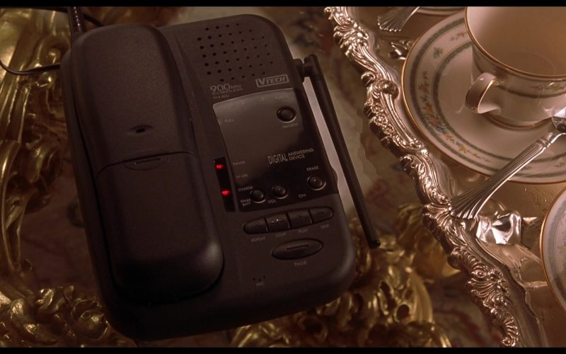 vTech Telephone in Beethoven's 4th (1)
