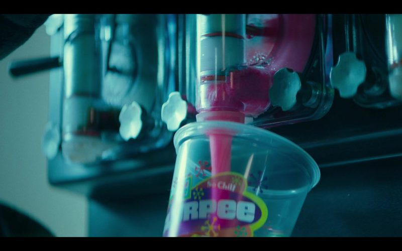 7-Eleven Slurpee Drinks Enjoyed by Rhianne Barreto in Share (3)