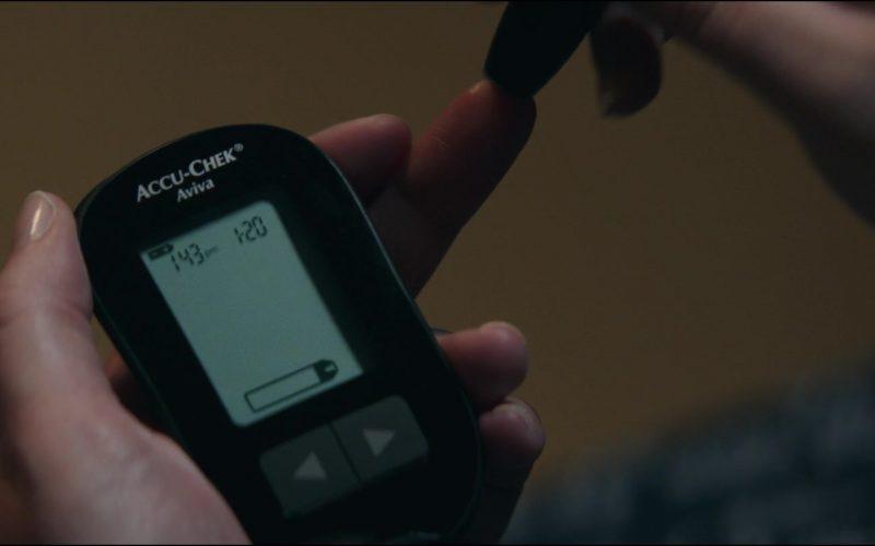 Accu-Chek Aviva Blood Glucose Meter in Breakthrough (1)