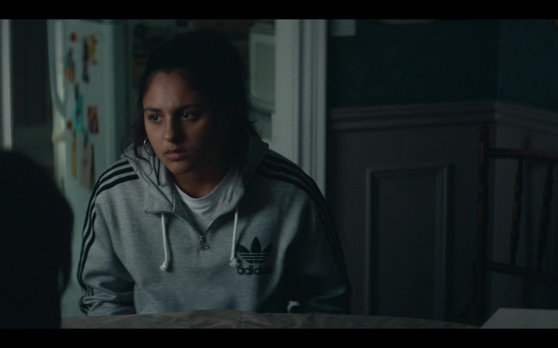 Adidas Hoodie Worn by Rhianne Barreto in Share (1)