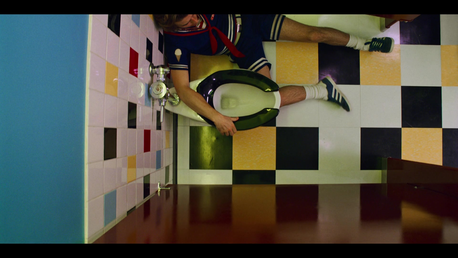 Adidas Shoes Worn by Joe Keery as Steve