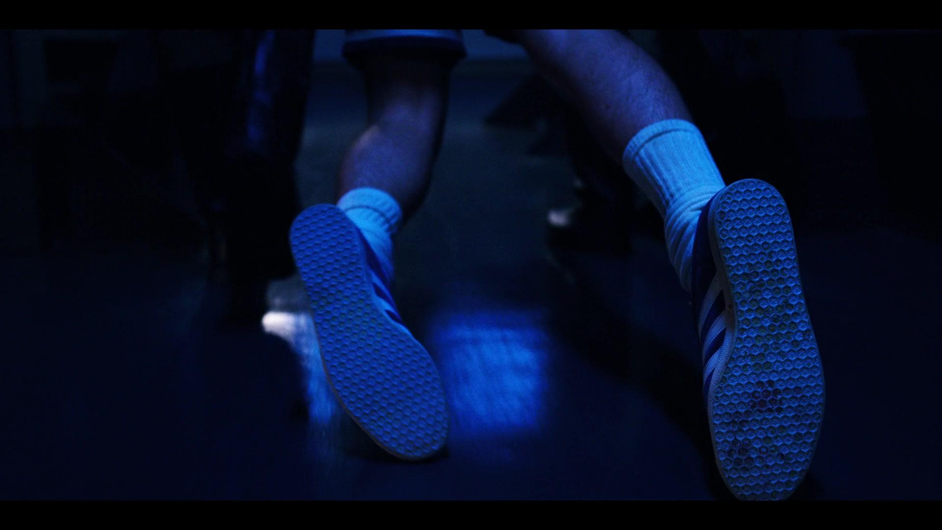 steve harrington adidas shoes