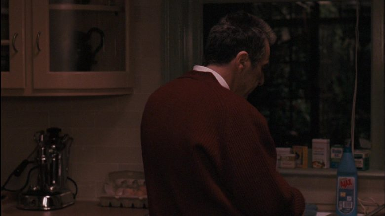 Ajax in The Godfather: Part 3 (1990) - Movie Product Placement