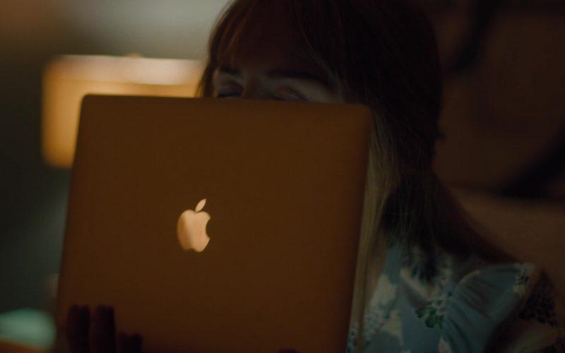 Apple MacBook Laptop Used by Nicole Kidman in Big Little Lies