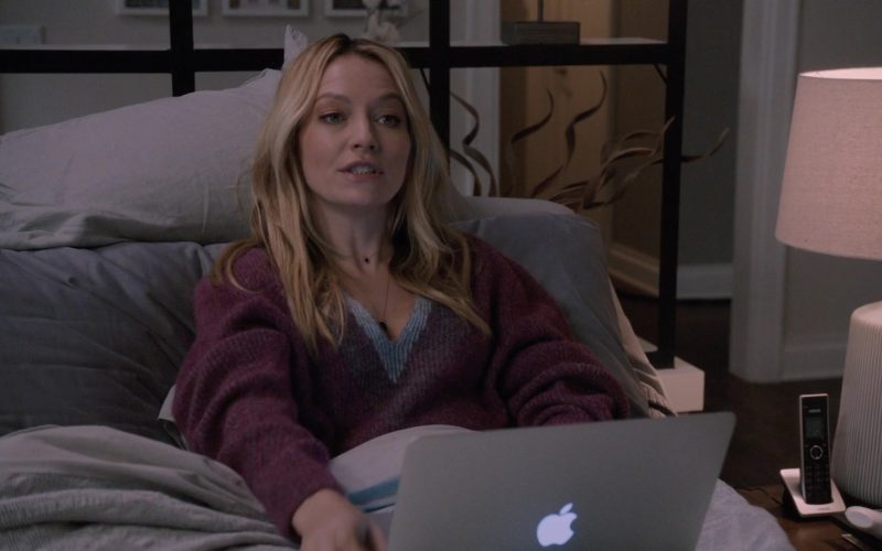 Apple MacBook Laptop and Vtech Phone Used by Becki Newton in Divorce
