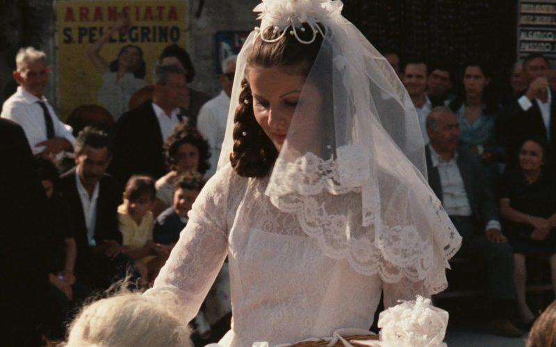 Aranciata S.Pellegrino in The Godfather (1)