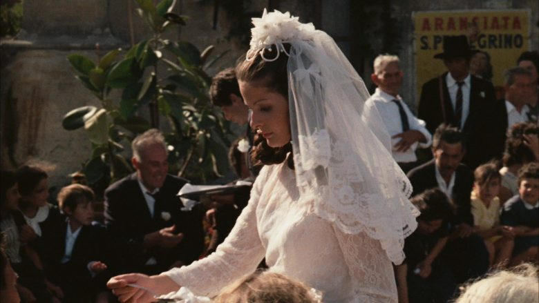 Aranciata S.Pellegrino in The Godfather (1972) Movie