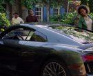 Audi R8 Sports Car in The Intruder (6)