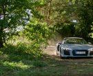 Audi R8 Spyder Sports Car in Charlie's Angels (2019)