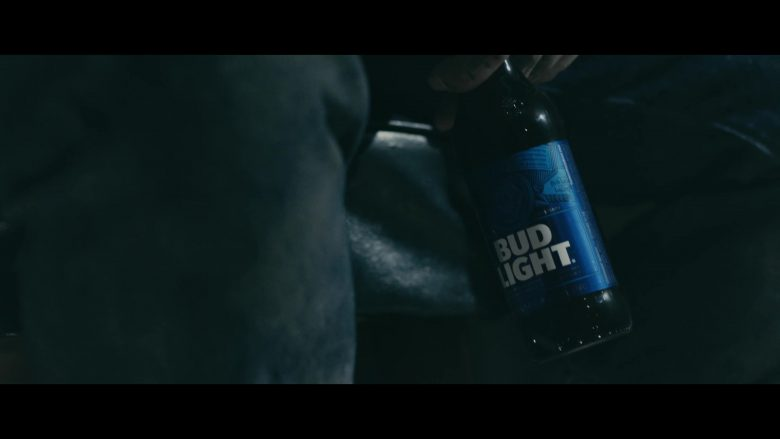 Bud Light Beer Drunk by Post Malone in Goodbyes ft. Young Thug (2019) - Official Music Video Product Placement