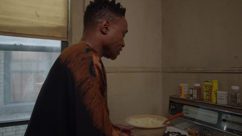 Café Bustelo Coffee in Pose - Season 2, Episode 4, Never Knew Love Like This Before (2019) - TV Show Product Placement