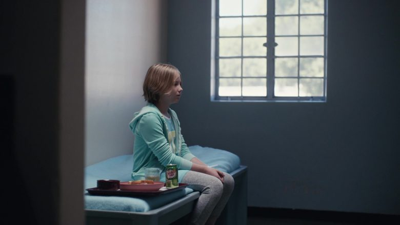 """Canada Dry Can in Euphoria - Season 1, Episode 4, """"Shook One Pt. II"""" (2019) - TV Show Product Placement"""