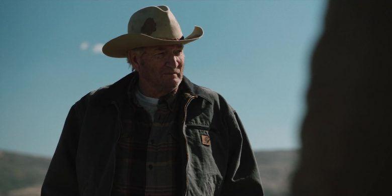"Carhartt Jackets Worn by Actors in Yellowstone - Season 2, Episode 4, ""Only Devils Left"" (2019) - TV Show Product Placement"
