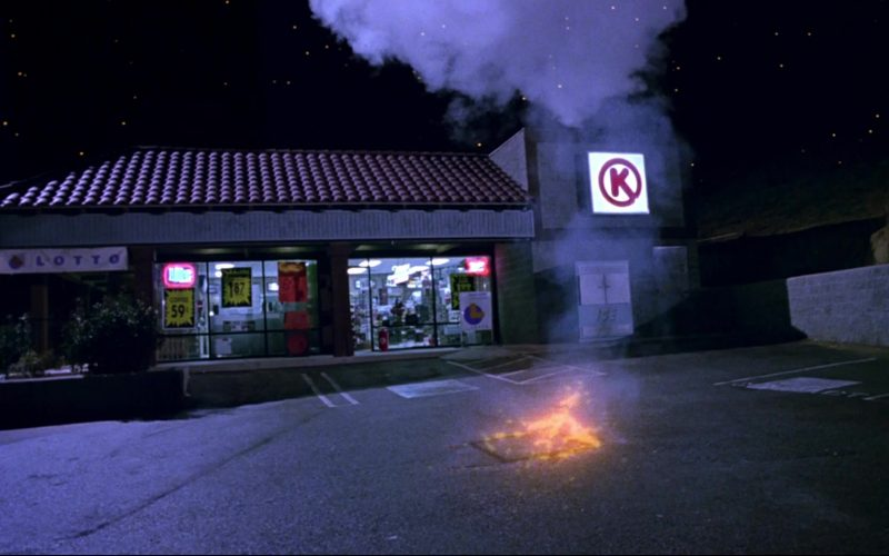 Circle K Store in Bill & Ted's Bogus Journey (6)