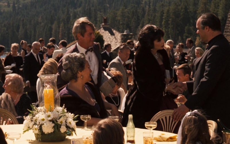 Coca-Cola Bottles in The Godfather Part 2 (1)