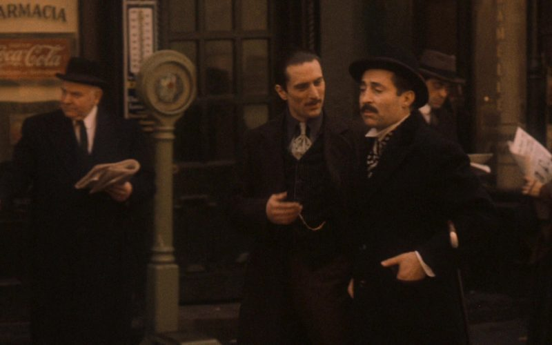Coca-Cola Signs in The Godfather Part 2 (4)