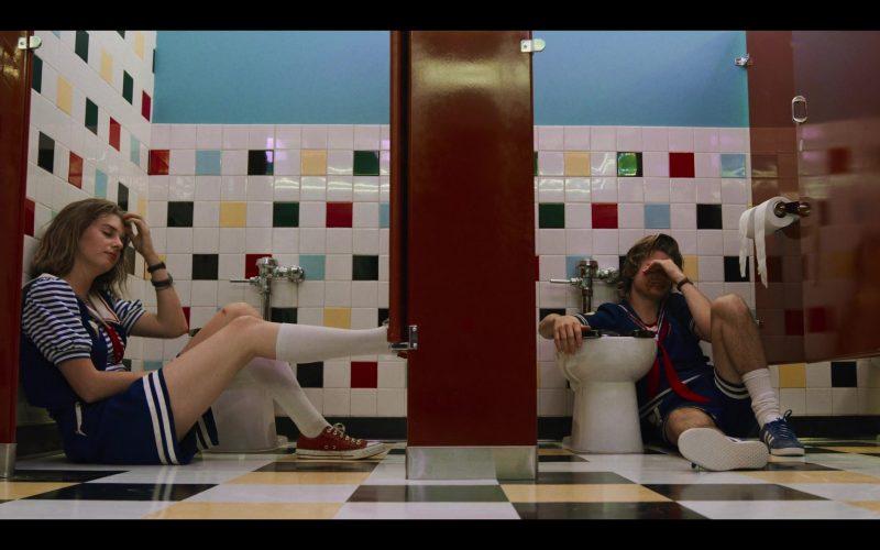 Converse Sneakers Worn by Maya Hawke as Robin in Stranger Things (3)