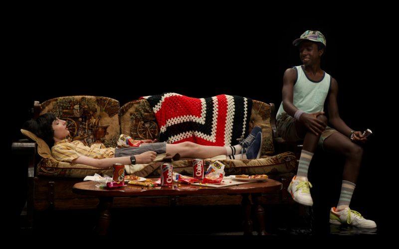 Crush Orange, Coke and Doritos in Stranger Things (3)