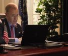 Dell Notebook Used by Bob Odenkirk in Long Shot (2019)