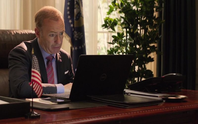 Dell Notebook Used by Bob Odenkirk in Long Shot (1)