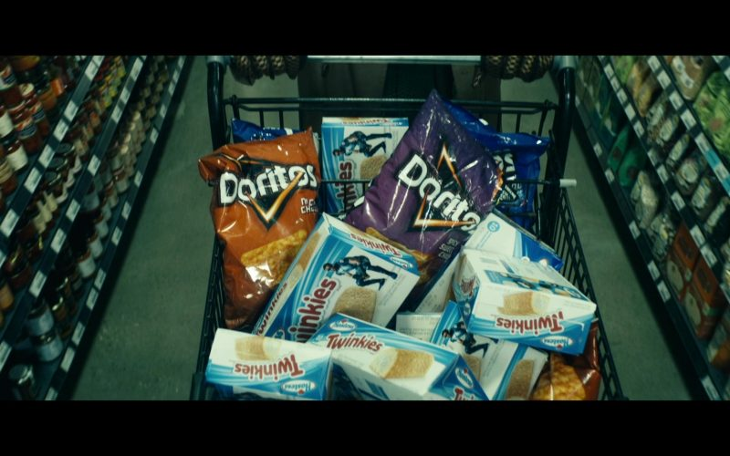 Doritos Chips and Hostess Twinkies in The Boys (1)