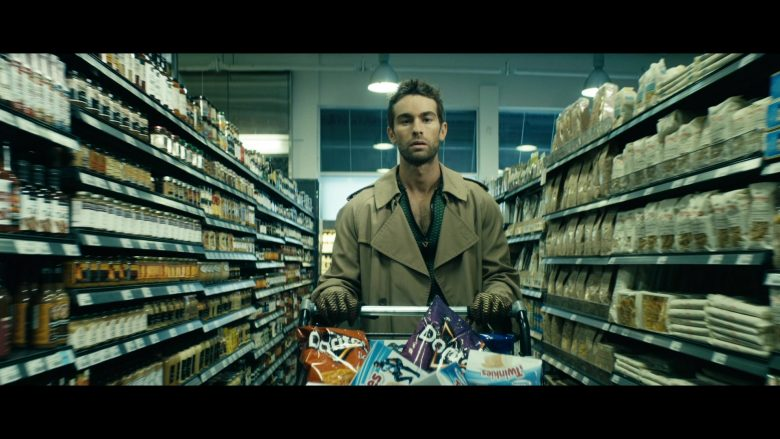 "Doritos Chips and Hostess Twinkies in The Boys – Season 1, Episode 7, ""The Self-Preservation Society"" (2019) - TV Show Product Placement"