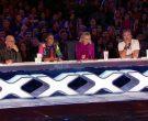 Dunkin' Donuts AGT Cups in America's Got Talent (11)