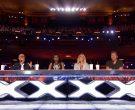 Dunkin' Donuts AGT Cups in America's Got Talent (32)