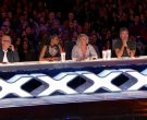 Dunkin' Donuts AGT Cups in America's Got Talent (5)