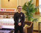 Dunkin' Donuts Coffee in America's Got Talent - Season 14, E...
