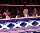 Dunkin' Donuts in America's Got Talent – Season 14, Episode 9 (10)