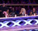 Dunkin' Donuts in America's Got Talent – Season 14, Episode 9 (3)