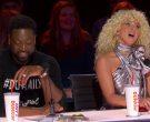 Dunkin' Donuts in America's Got Talent – Season 14, Episode 9 (9)