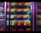 Eggo Homestyle Waffles, Aunt Jemima Microwave Pancakes and Frozen Waffles in Stranger Things (2)