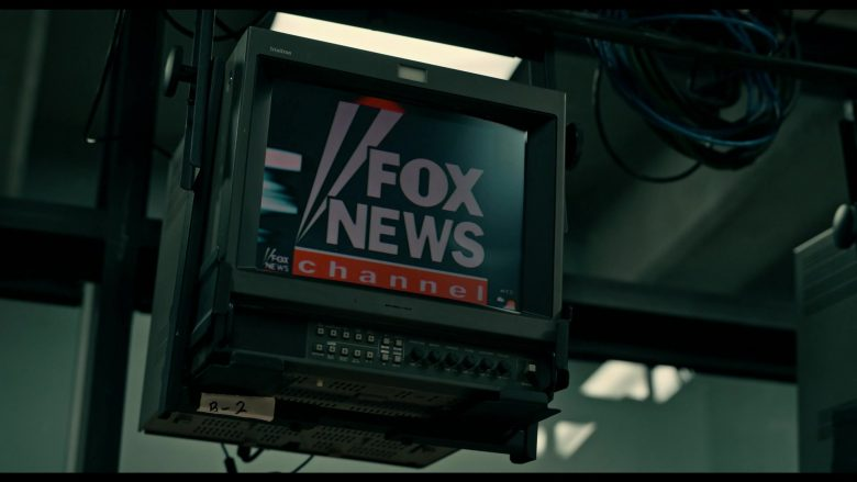 "Fox News in The Loudest Voice - Season 1, Episode 1, ""1995"" (2019) - TV Show Product Placement"