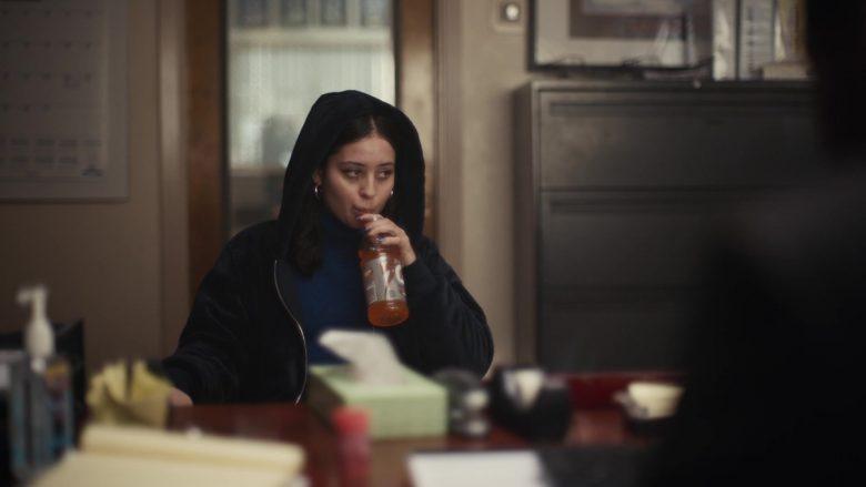 Gatorade Drink in Euphoria - Season 1, Episode 5, '03 Bonnie and Clyde (2019) TV Show