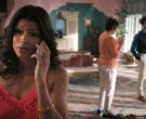 Google Pixel Android Mobile Phone Used by Andrea Navedo in Jane the Virgin (1)