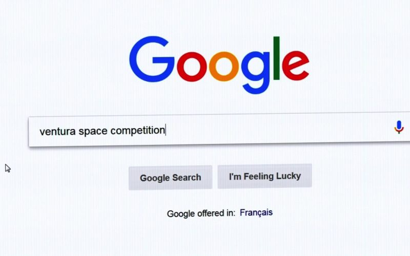 Google Search in Astronaut (1)
