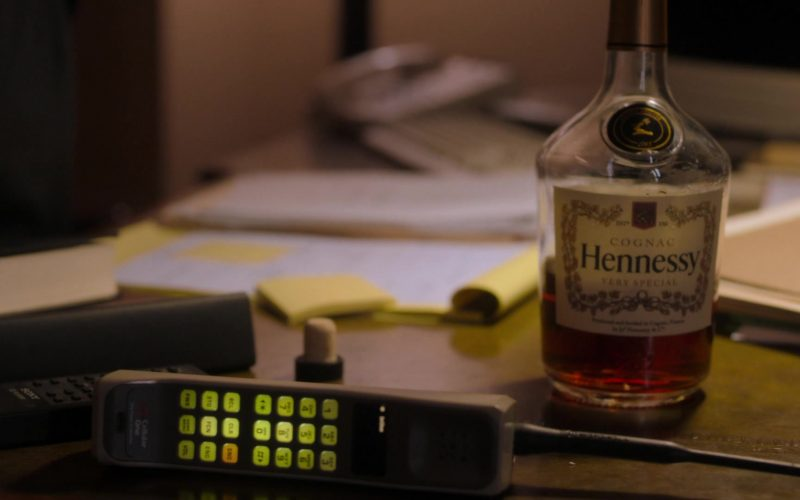 Hennessy Cognac in City on a Hill (1)
