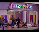 Jazzercise Dance Fitness Company in Stranger Things (2)