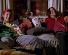 Lay's and Doritos Enjoyed by Alex Winter & Keanu Reeves in B...