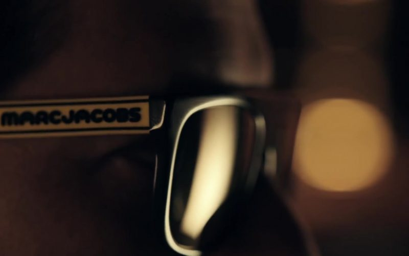 Marc Jacobs Sunglasses Worn by Mark Ronson in Find U Again ft. Camila Cabello (3)