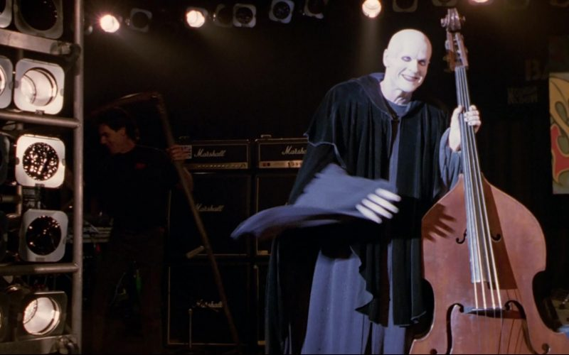 Marshall in Bill & Ted's Bogus Journey (1)