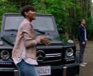 Mercedes-Benz G63 AMG SUV Used by Michael Ealy in The Intruder (4)