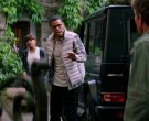 Mercedes-Benz G63 AMG SUV Used by Michael Ealy in The Intruder (7)