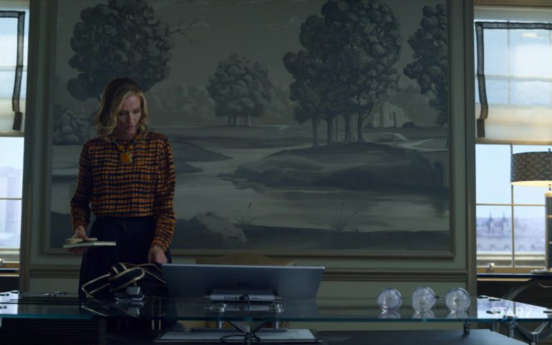 Microsoft Surface Studio All-In-One Computer Used by Joely Richardson in The Rook (1)