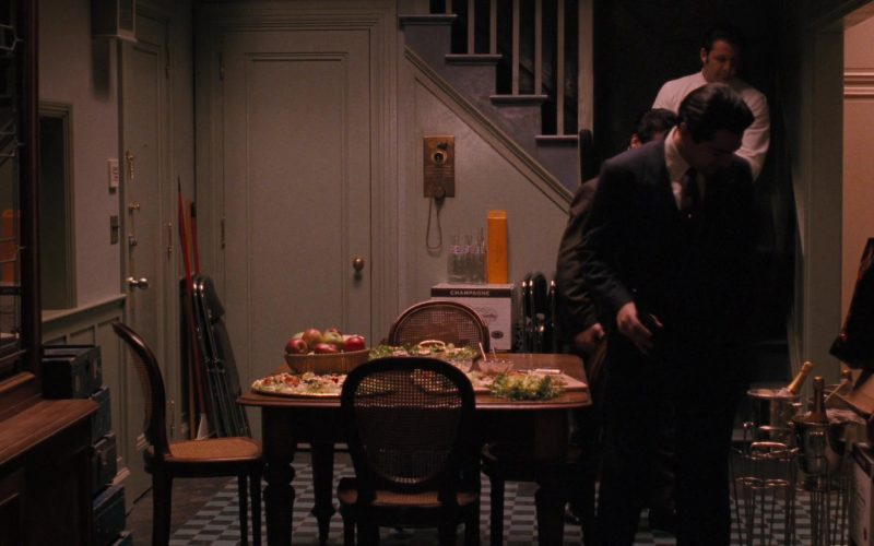 Pepsi Bottles in The Godfather Part 3 (1)