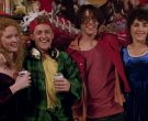 Pepsi Soda Drink Enjoyed by Sarah Trigger in Bill & Ted's Bogus Journey (2)