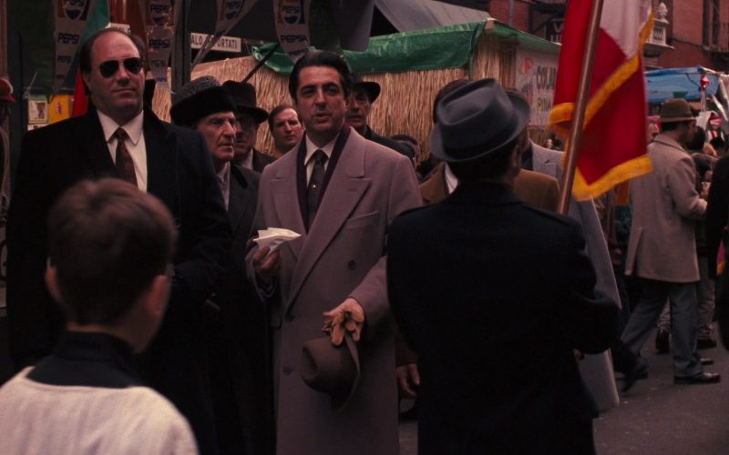 Pepsi in The Godfather Part 3 (1)